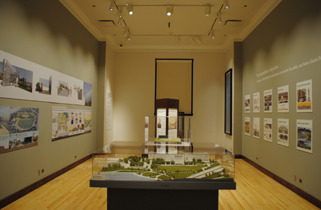 Led Usage In Museums And Art Galleries Lighting Services Inc