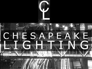 Chesapeake Lighting Ociates Event Services Inc
