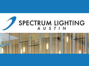 Spectrum Lighting Showcase Austin, TX