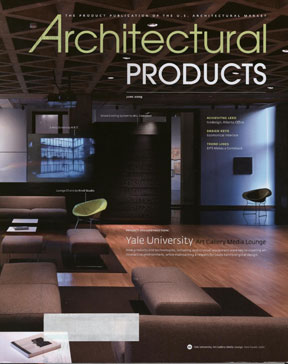 architectural products june 2009 lighting services inc
