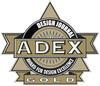 ADEX Gold Award